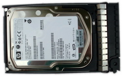 507614-B21 HP 1TB SAS 7.2K RPM 6GB DP MDL Hard Drive