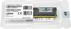 500662-B21 HP 8GB 2Rx4 PC3-10600R-9 Kit
